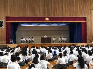 http://www.nahanishi-h.open.ed.jp/speech1.jpeg